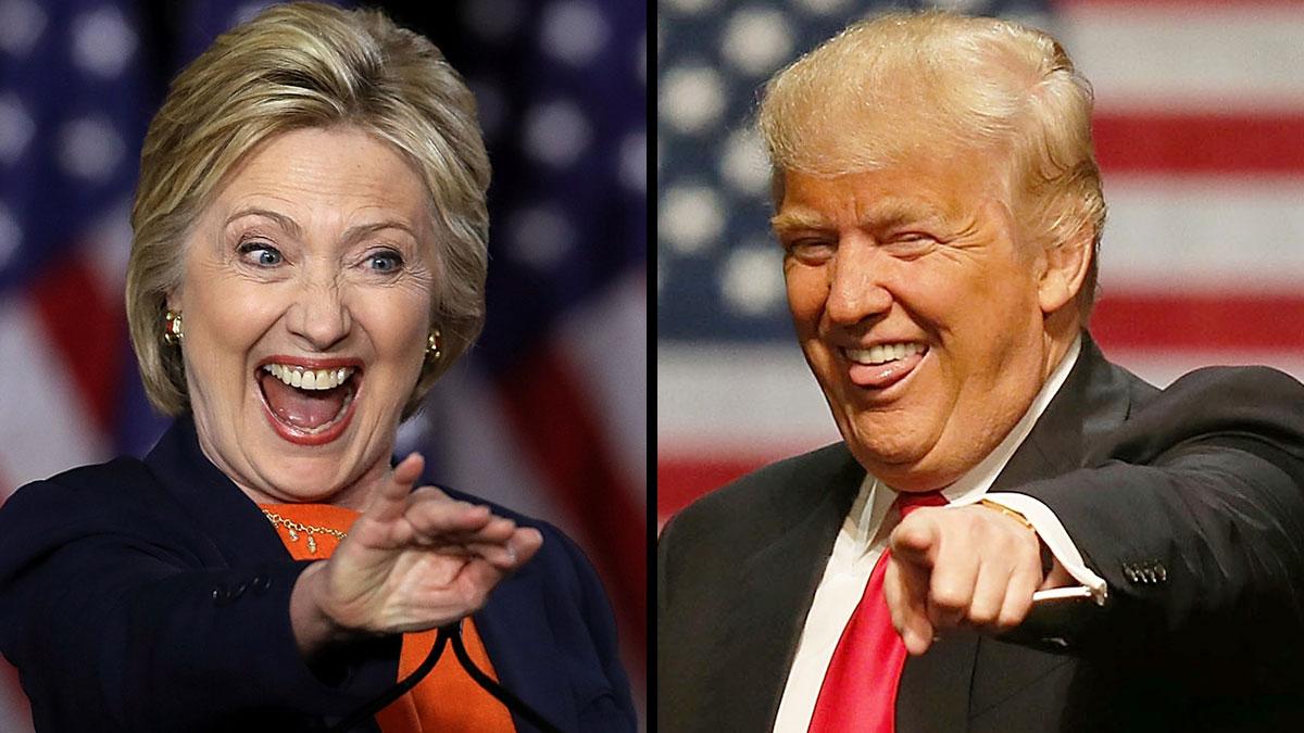 clinton-trump-split-funny.jpg